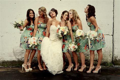 Vintage Bridesmaid Dress by Retro Vintage Bridesmaids Dresses Elizabeth Designs