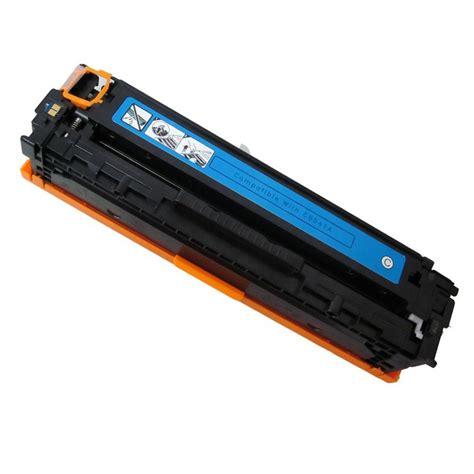 Toner Laserjet Hp 125a Hp 125a T 243 Ner Original Laserjet Amarillo
