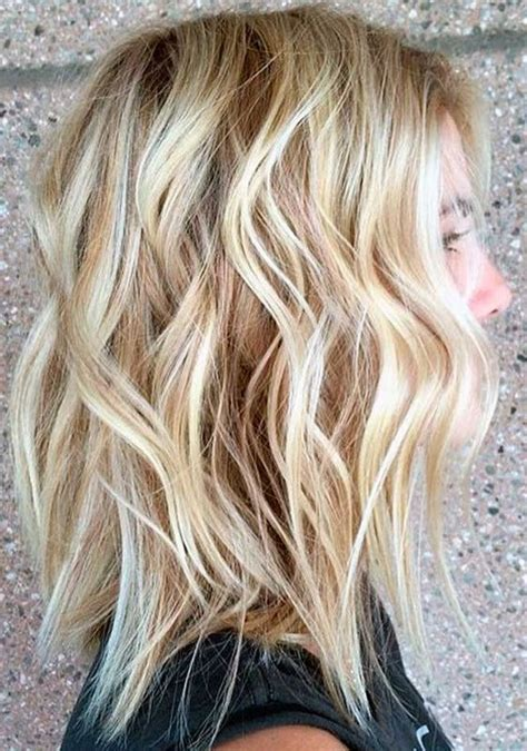 Flaunt Top 3 Medium length Hairstyles for Summer 2017