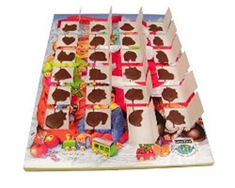 make chocolate advent calendar what can i reuse or recycle to make advent calendars
