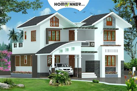 home design inspiration gallery modern kerala style house plans with photos inspirational