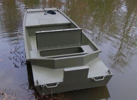 jon boat to layout boat 17 best images about duck hunting on pinterest boats
