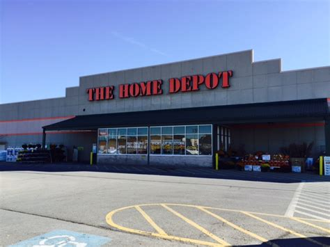 the home depot in amsterdam ny whitepages
