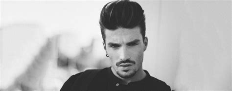 classic square crop mens haircut guide to hairstyles for men mdv style street style