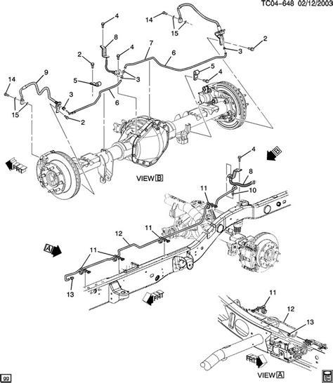 2001 gmc yukon front suspension diagram 2001 free engine