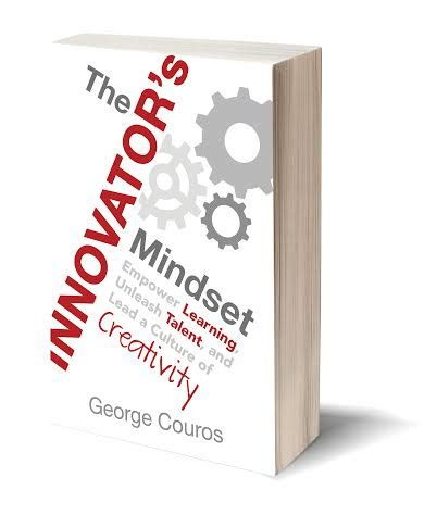 the innovator s mindset empower learning unleash talent and lead a culture of creativity join us for a book club exploration of the innovator s