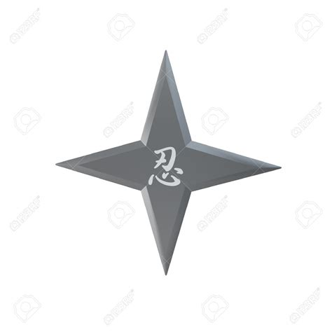 printable ninja star template origami ways to make a ninja star wikihow ninja star