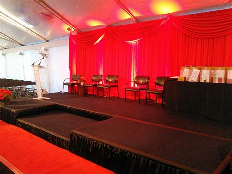 pipe and drape chicago pipe and drape rental chicago il rent pipe and drape in