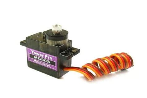 Tower Pro Mg90s Micro Servo tower pro mg90s metal gear micro anolog servo high speed