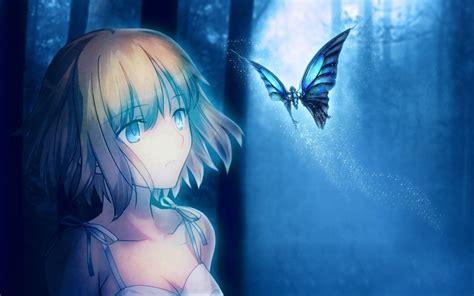 nightcore anime girl wallpaper nightcore don t you worry child youtube