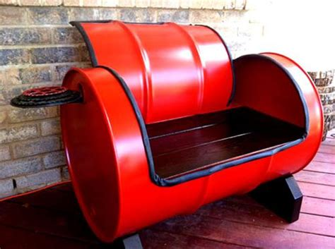 couch recycling 21 brilliant objects you can make from recycled materials