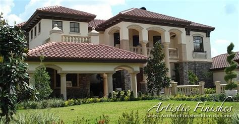 home outside exterior painting artistic finishes