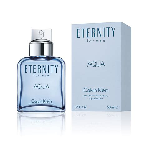 Parfum Eternity Aqua calvin klein eternity aqua perfume for 50ml calvin