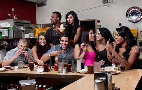The Real World Vegas Reunited by What Season Of The Real World Deserves To Be Reunited