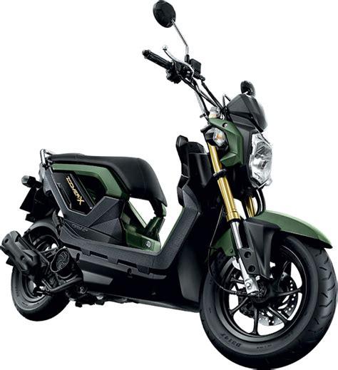 Sayap Honda Spacy Fi Dan Spacy Karbu Kanan Kiri Original harga dan spesifikasi honda zoomer x indonesia tahun 2017