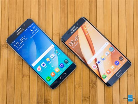 Earphone Headset Samsung Galaxy S6 Note5 Android Origi samsung galaxy note5 s6 s6 edge and s6 edge might soon get a major update android 6 0