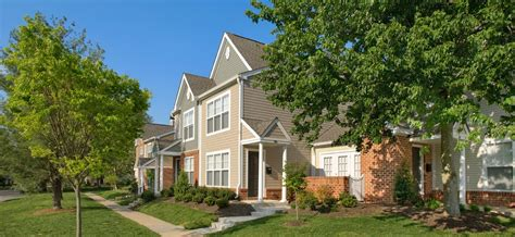 one bedroom apartments in hton va gayton pointe townhomes and apartments in west end richmond