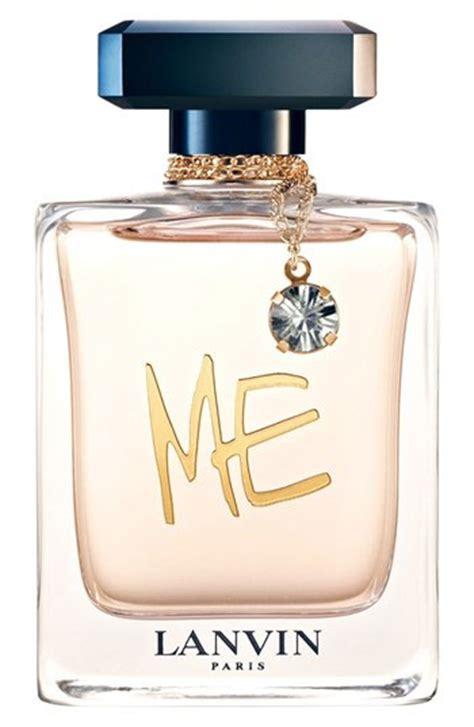 Parfum Lanvin lanvin me perfume floral gourmand fragrance for