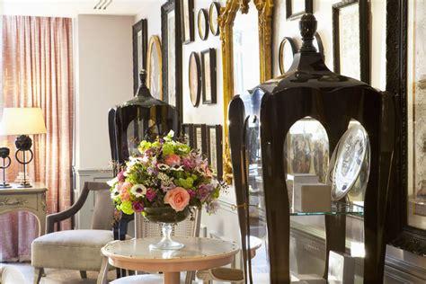 La Maison Interiors by Luxury Hotels La Maison Favart In