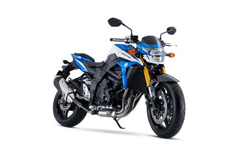 Suzuki Gsxr 750 India 2015 Suzuki Gsx S750 Budget Middleweight Streetfighter