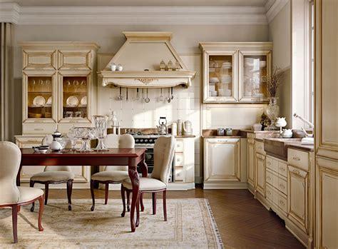 Cucine In Stile Provenzale by Arcari Arredamenti Cucina Stile Country E Classico