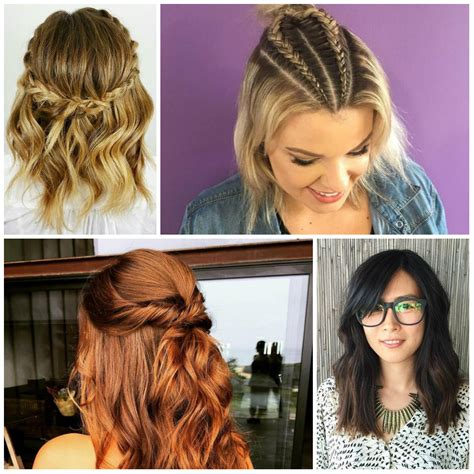 2018 Hairstyle For by New Haircuts To Try For 2018 Hairstyles For