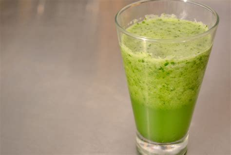 Suco Verde Detox Rucula suco verde detox