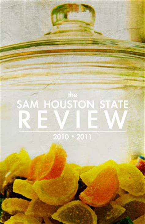 Sam Houston Mba Reviews by Review Seeks Shsu Submissions