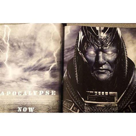 nuevas imagenes x men apocalipsis mutantes y jinetes en m 225 s im 225 genes de x men apocalipsis