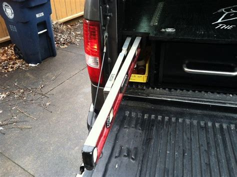build your own truck bed slide out how to install a sliding truck bed drawer system diy