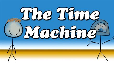 the time machine book report the time machine by h g review minute book