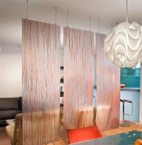 trennwand zimmer teilen 42 kreative raumteiler ideen f 252 r ihr zuhause