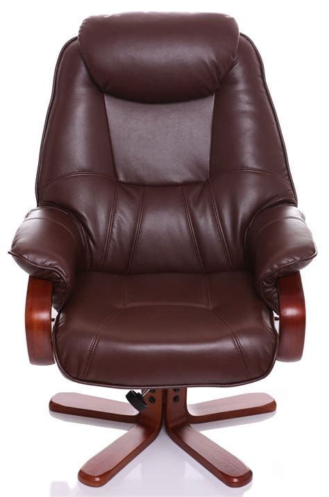swivel chairs leather leather swivel armchairs soappculture