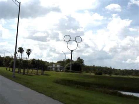 disney mickey mouse high voltage utility power line pole