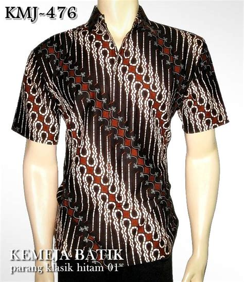 Hem Batik Cakar Hitam by 301 Moved Permanently