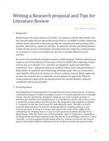 Literary Research Essay by Writing A Literary Research Paper