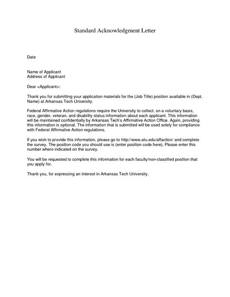 Acknowledgement Letter Exle For Thesis Acknowledgement Dissertation