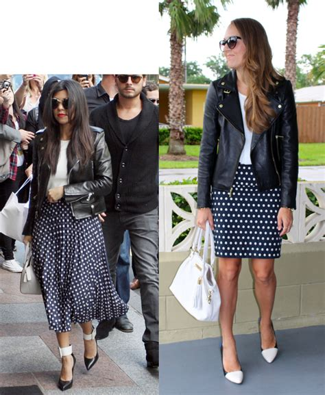 Js Polka Af summer inspiration j s everyday fashion