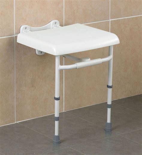bathroom shower seats wall mounted savanah wall mounted shower seat seat shower seats