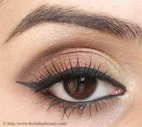 eyeliner tutorial in hindi eye makeup videos for indian eyes style guru fashion