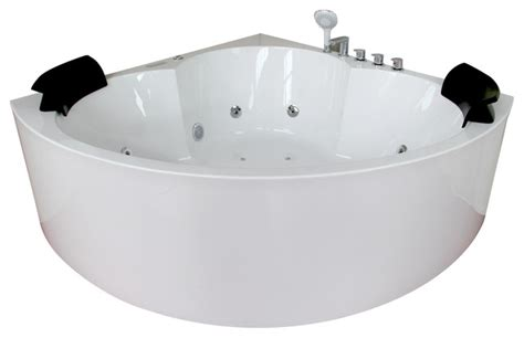 empava  modern freestanding massage jacuzzi bathtub modern bathtubs  empava appliance