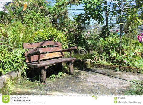 set up bench bench set up stock photo image 46722849