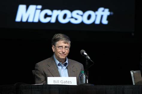 biography of bill gates and microsoft of course bill gates isn t coming back to microsoft time com