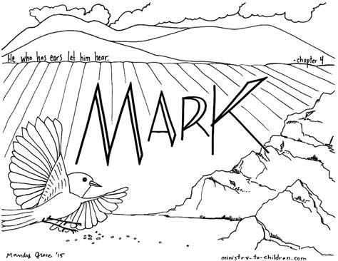 the coloring page free christian coloring pages for children and