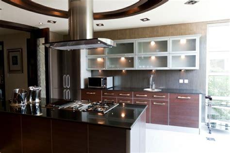 Kitchen Island Diy Ideas by Cocinas Modernas Con Isla 100 Ideas Impresionantes