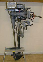 outboard motor wikipedia