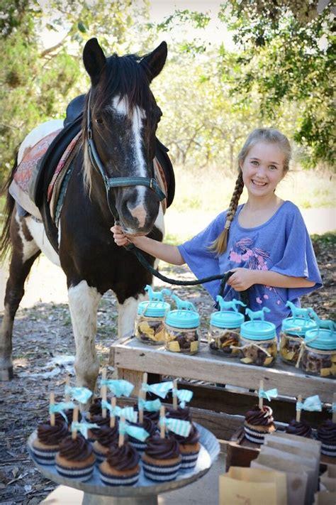 Karas  Ee  Party Ee    Ee  Ideas Ee   Rustic Horse  Ee  Birthday Ee    Ee  Party Ee   Karas