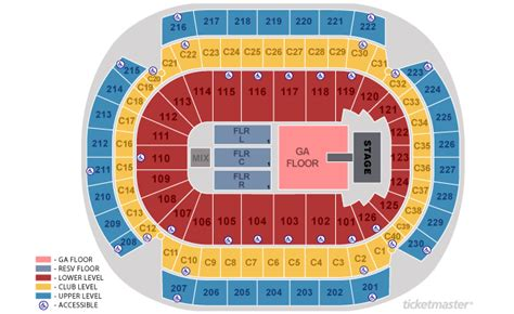 xcel energy center seating map xcel center seating chart xcel energy center seat viewer