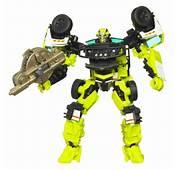 Dark Of The Moon Bumblebee Ratchet Ironhide Crankcase
