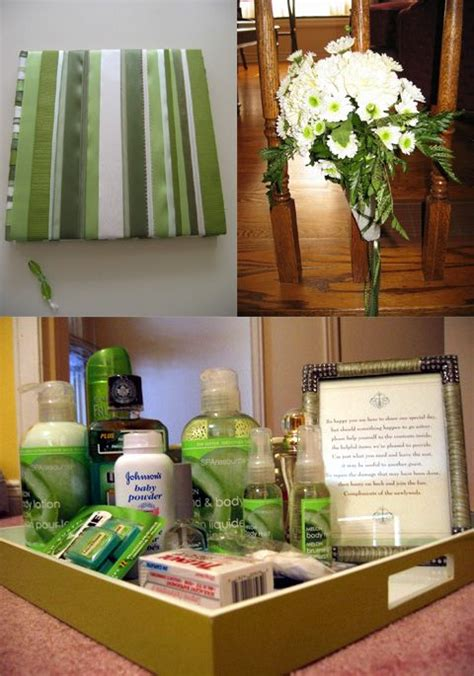 bathroom amenity baskets kit for bathroom tray instead of basket wedding amenity basket pinterest